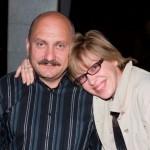 11 Анатолий Берестов с супругой Натальей